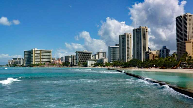 There are many great things to do in Waikiki.